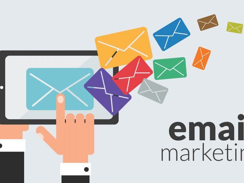 ۷ سرویس Email Marketing برتر کسب و کارهای کوچک سال ۲۰۱۷