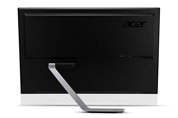 Acer 27-Inch Widescreen Touch Screen Monitor