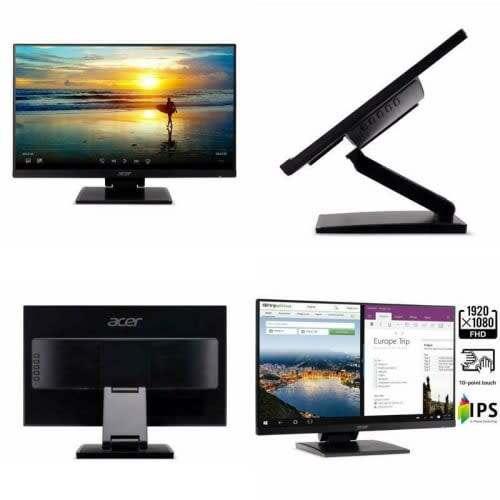 Acer ET241Y IPS ZeroFrame