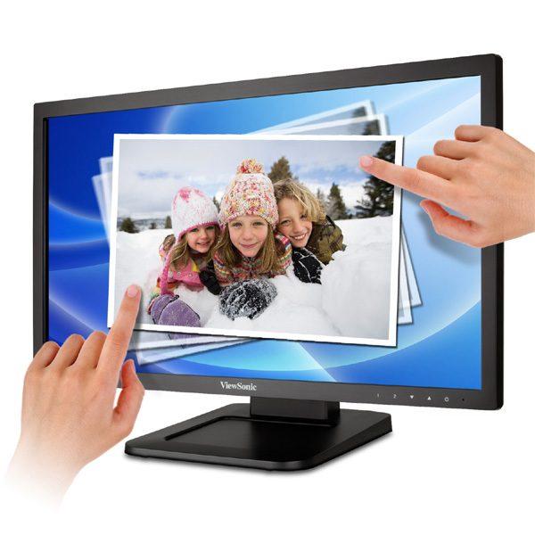 ViewSonic TD2421 24-inch