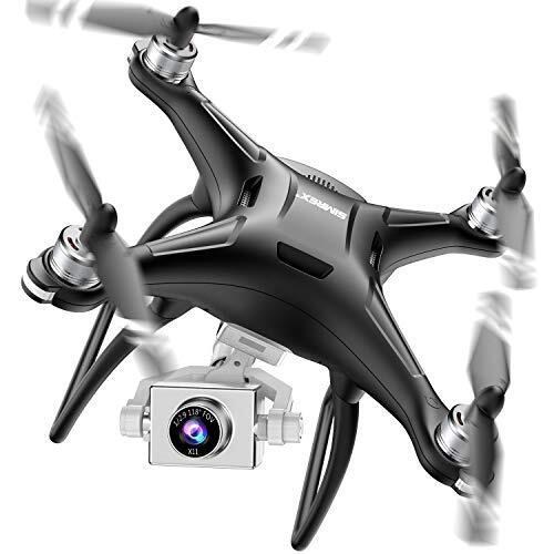 SIMREX X11 Upgraded GPS Drone