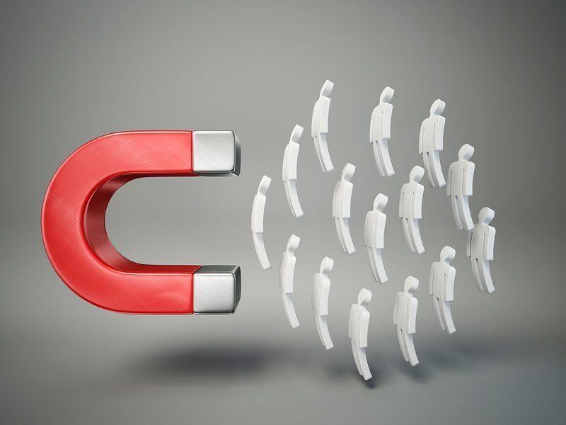 مخاطبان هدف تبلیغات