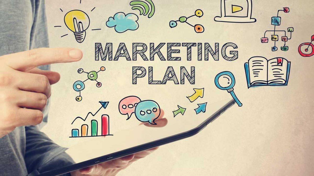 برنامه بازاریابی چیست؟