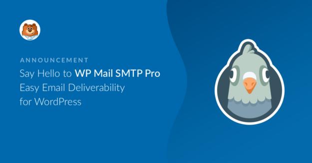 افزونه SMTP Pro