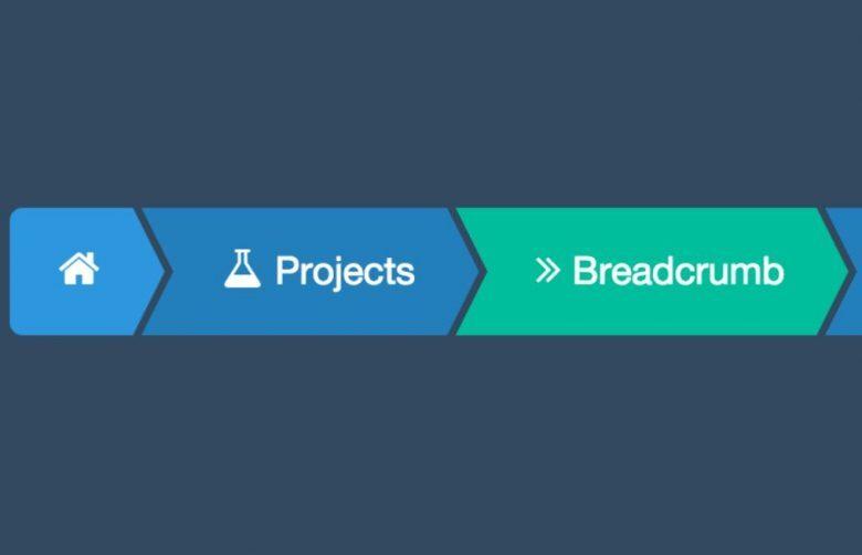 موقعیت کنونی کاربر (BreadCrumbs) چیست