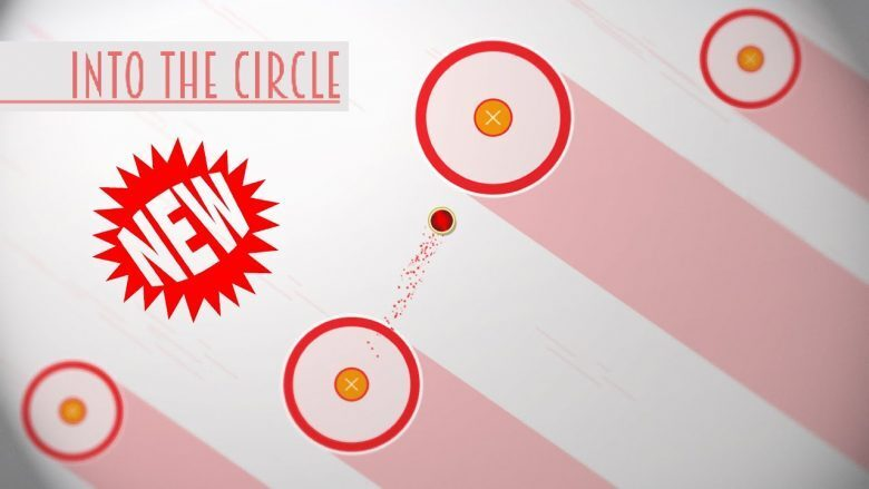 Into The Circle
